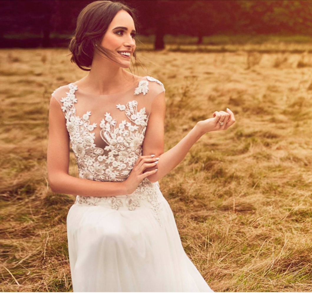 BRIDES GUIDE |From head to toe